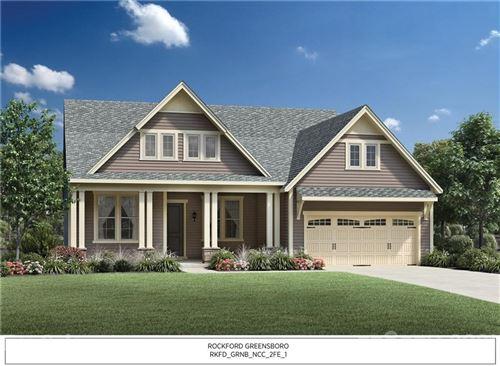 Photo of 14503 Crosswater Lane #313, Charlotte, NC 28278 (MLS # 3742883)