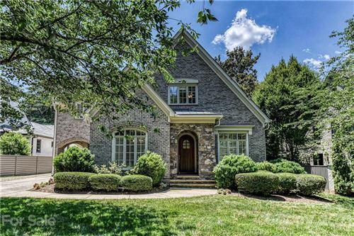 Photo of 307 Ridgewood Avenue, Charlotte, NC 28209-1633 (MLS # 3749883)
