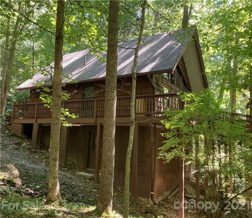 Photo of 72 Woodhaven Road, Asheville, NC 28805-1027 (MLS # 3788883)