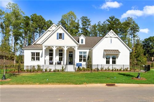 Photo of 406 Turtleback Ridge, Weddington, NC 28104 (MLS # 3555884)