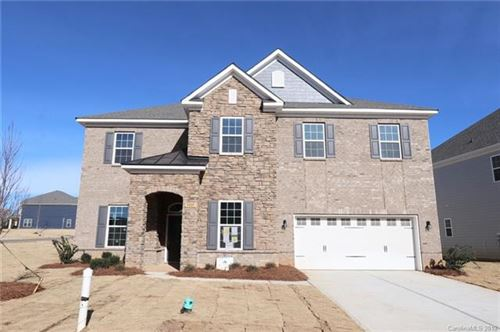 Photo of 9515 Brevard Court NW #73, Concord, NC 28027 (MLS # 3558884)