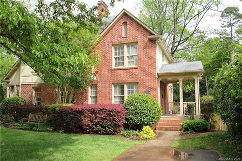 Photo of 2717 Chelsea Drive, Charlotte, NC 28209-2101 (MLS # 3648884)