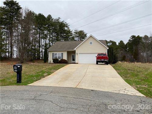 Photo of 7796 Ridgeview Drive, Sherrills Ford, NC 28673-7858 (MLS # 3712884)