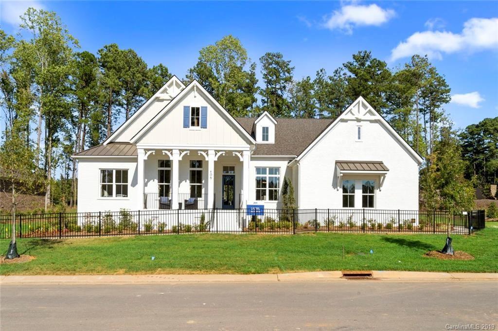 406 Turtleback Ridge, Weddington, NC 28104-0022 - MLS#: 3555884