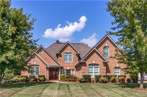 Photo of 164 Spring Forest Drive, Statesville, NC 28625 (MLS # 3549885)