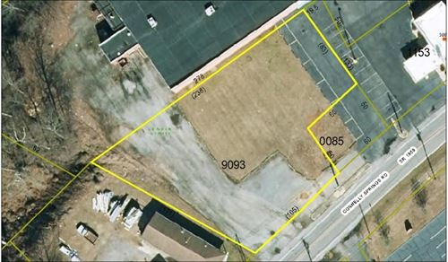 Photo of TBD Connelly Springs Road, Lenoir, NC 28645 (MLS # 3513886)