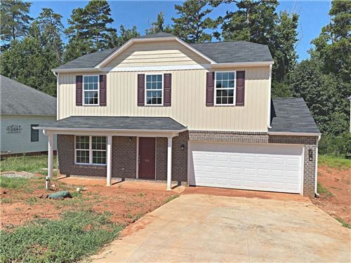 Photo of 1661 Mayfair Drive, Conover, NC 28613-9281 (MLS # 3647886)