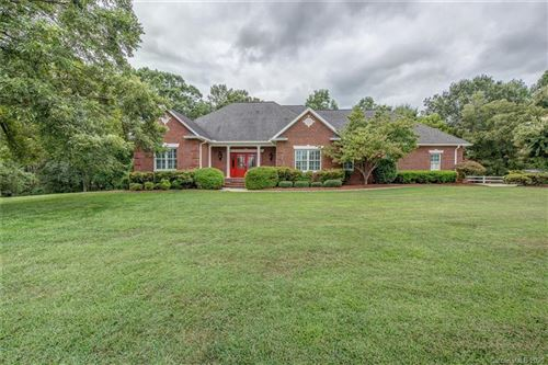 Photo of 807 Borders Road, Shelby, NC 28150-8194 (MLS # 3654886)