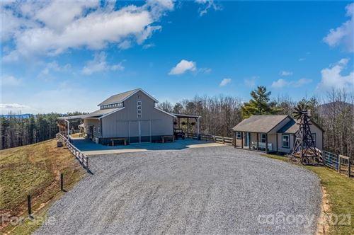 Photo of 1594 Vashti Road, Taylorsville, NC 28681 (MLS # 3713886)