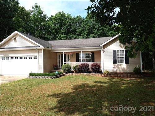 Photo of 3421 Polkville Road, Shelby, NC 28150-8683 (MLS # 3738886)