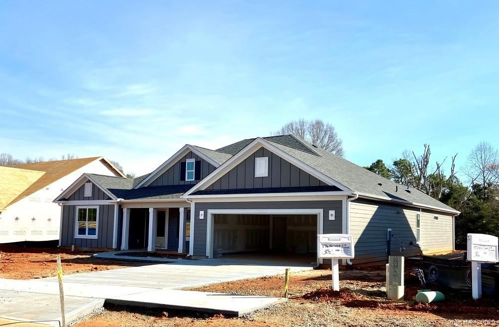 176 Wescot Drive NW #25, Concord, NC 28027 - MLS#: 3580886