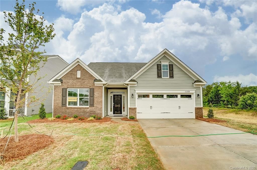 159 Suggs Mill Drive #Lot 93, Mooresville, NC 28115 - MLS#: 3598886