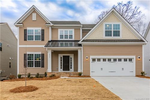 Photo of 6045 Cloverdale Drive #34, Tega Cay, SC 29708 (MLS # 3551887)