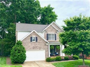 Photo of 143 Foxfield Park Drive, Mooresville, NC 28115 (MLS # 3567887)