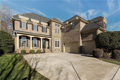 Photo of 2311 Highland Forest Drive, Marvin, NC 28173 (MLS # 3570887)