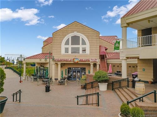 Tiny photo for 9039 J M Keynes Drive #18, Charlotte, NC 28262-8450 (MLS # 3635887)