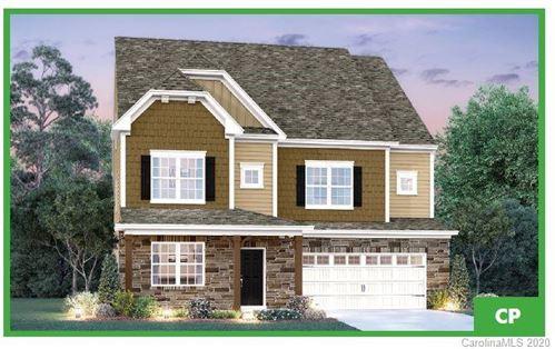 Photo of 16724 Keen Court #126, Charlotte, NC 28278 (MLS # 3650887)