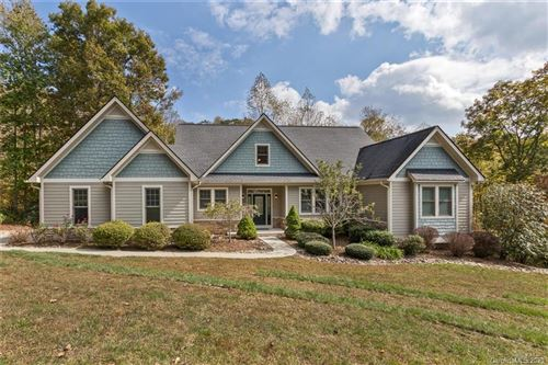 Photo of 123 Mountain Crest Drive, Hendersonville, NC 28739-8839 (MLS # 3676887)