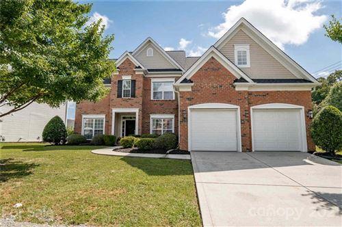 Photo of 6206 Castlecove Road, Charlotte, NC 28278-6643 (MLS # 3760888)