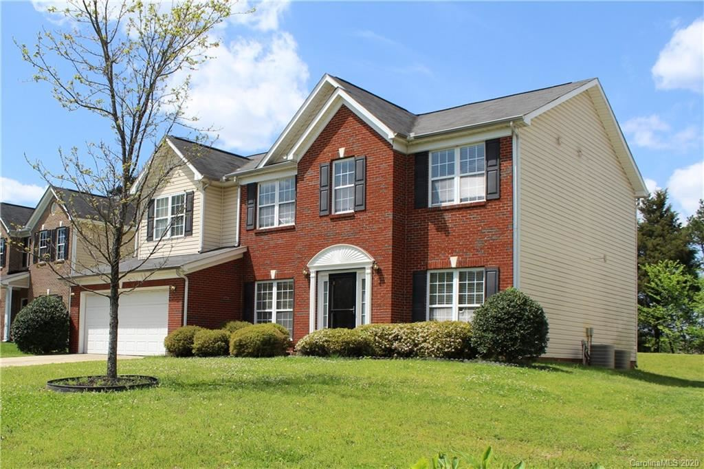 Photo for 2521 Waters Vista Circle, Charlotte, NC 28213-4183 (MLS # 3597888)