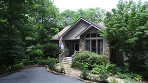 Photo of 146 Hawk Mountain Road #HM98, Lake Toxaway, NC 28747 (MLS # 3441889)