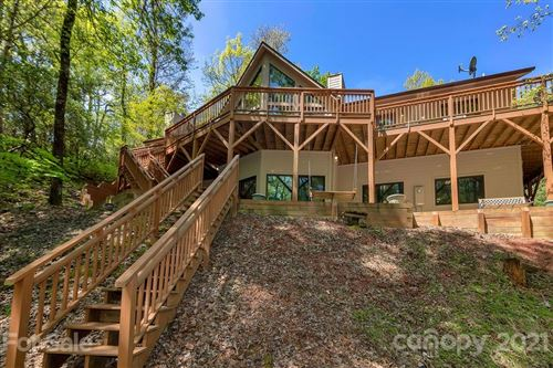 Photo of 194 Sequoyah Lane, Brevard, NC 28712 (MLS # 3503889)