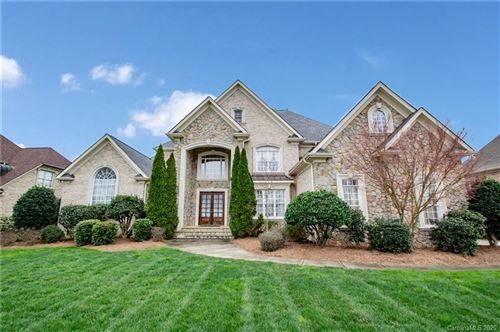 Photo of 10021 Strike The Gold Lane, Waxhaw, NC 28173-8084 (MLS # 3593889)