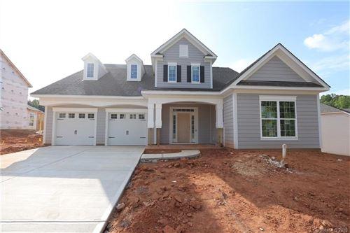 Photo of 12612 Longford Crossing Place, Huntersville, NC 28078-2494 (MLS # 3622889)