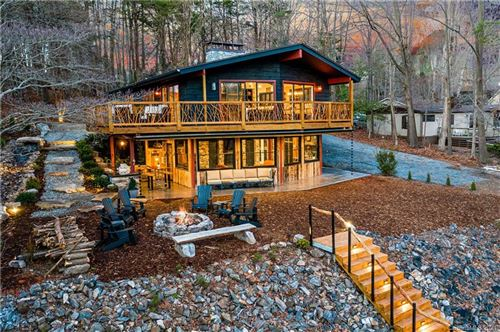 Photo of 111 Theron Place, Troutman, NC 28166 (MLS # 3698889)