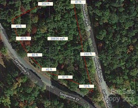 Photo of 99999 Serpentine Drive #79, Columbus, NC 28722 (MLS # 3488890)