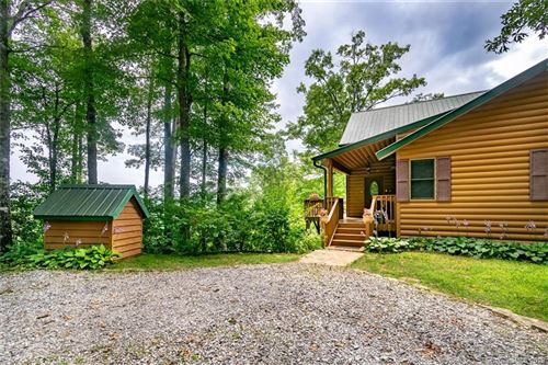 Photo of 6500 Silversteen Road, Lake Toxaway, NC 28747 (MLS # 3525891)