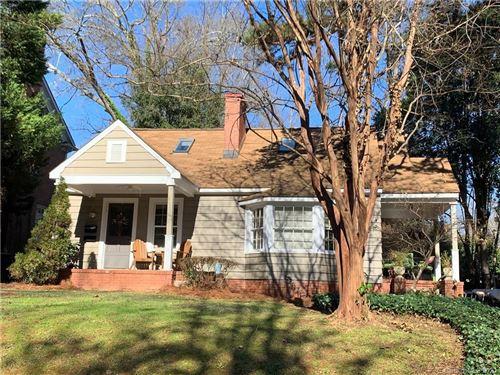 Photo of 2523 Cranbrook Lane #10, Charlotte, NC 28207 (MLS # 3608891)