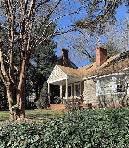 Tiny photo for 2523 Cranbrook Lane #10, Charlotte, NC 28207-2001 (MLS # 3608891)