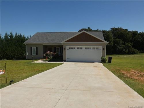 Photo of 132 J.T. Drive, Shelby, NC 28150 (MLS # 3663891)