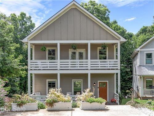 Photo of 219 Courtland Place, Asheville, NC 28801-2114 (MLS # 3761891)