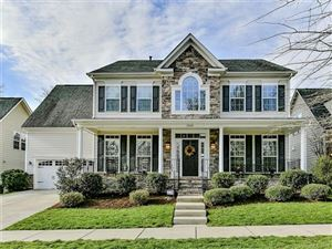 Photo of 10608 Vanguard Parkway, Huntersville, NC 28078 (MLS # 3483893)