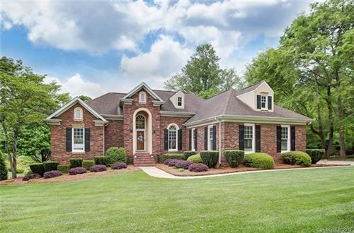 Photo of 105 Wynswept Drive, Mooresville, NC 28117 (MLS # 3496893)