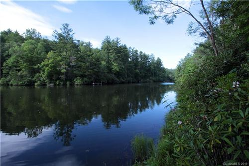 Photo of Lot 9 Indian Lake Road, Lake Toxaway, NC 28747 (MLS # 3530893)