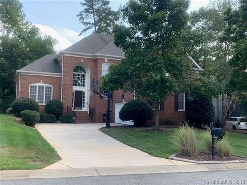 Photo of 18316 Turnberry Court, Davidson, NC 28036 (MLS # 3538893)