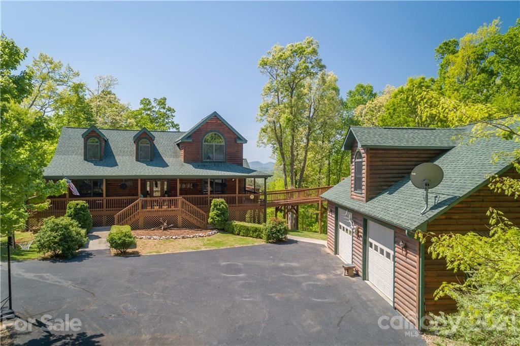 Photo of 110 Mountain Crest Drive, Marion, NC 28752-6212 (MLS # 3740893)