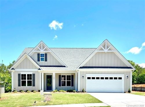 Photo of 172 Wescot Drive NW #26, Concord, NC 28027 (MLS # 3580894)