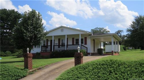 Photo of 143 Burgin Street, Spindale, NC 28160-1703 (MLS # 3648894)