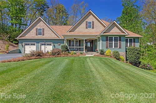 Photo of 15 Grizzly Drive, Leicester, NC 28748-8814 (MLS # 3735894)