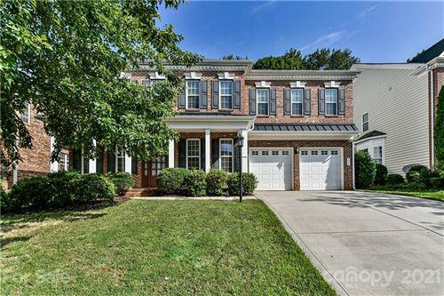 Photo of 8022 Lansford Road #34, Charlotte, NC 28277-2925 (MLS # 3765894)