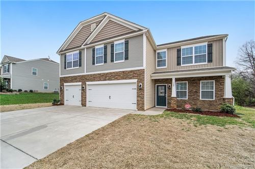 Photo of 109 Meadow Stream Drive, Mount Holly, NC 28120 (MLS # 3597895)