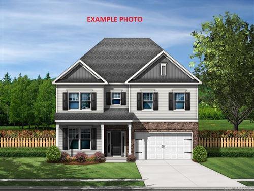 Photo of 123 Stueben Drive #45, Mooresville, NC 28115 (MLS # 3616895)
