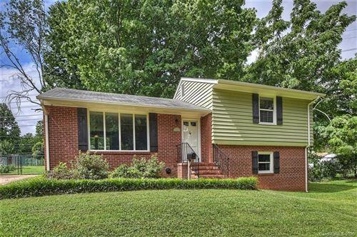 Photo of 5230 Furman Place, Charlotte, NC 28210-2310 (MLS # 3645895)