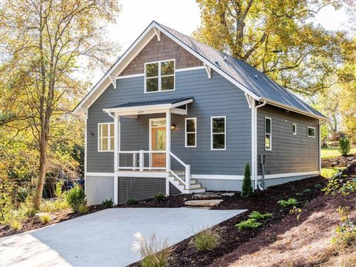 Photo of 439 Riverview Drive, Asheville, NC 28806 (MLS # 3671895)