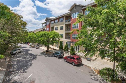 Photo of 155 Lexington Avenue #305B, Asheville, NC 28801-3671 (MLS # 3757895)