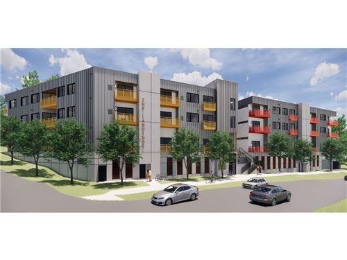 Photo of 68 Craven Street #403, Asheville, NC 28806 (MLS # 3798895)